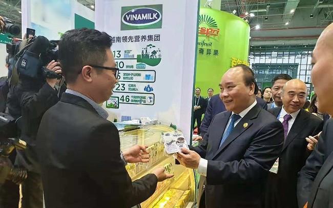 DN Việt chỉ mới 'hớt váng' từ cuộc chiến thương mại Mỹ-Trung? - ảnh 1