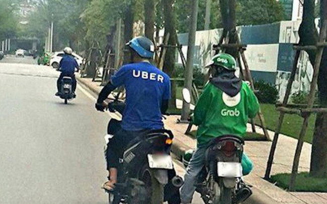Vụ Grab mua lại Uber: Phát sinh tình tiết mới phải điều tra bổ sung