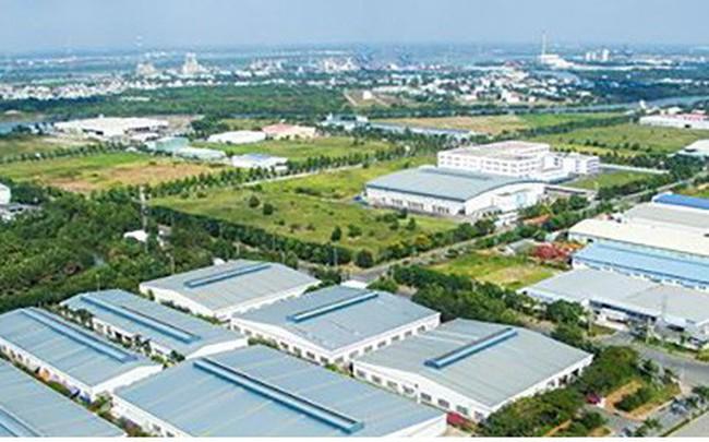 Bất động sản công nghiệp sẽ là điểm sáng trên thị trường năm 2019