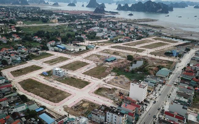 Vân Đồn: Hướng tới đô thị biển đảo xanh, hiện đại, thông minh