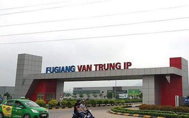 Hãng máy tính Trung Quốc muốn mở nhà máy ở Bắc Giang