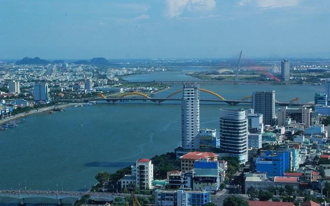 Đà Nẵng thuê Singapore làm lại quy hoạch tổng thể