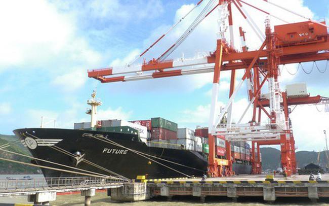 Báo cáo Thủ tướng kết quả thực hiện kết luận thanh tra cảng Quy Nhơn