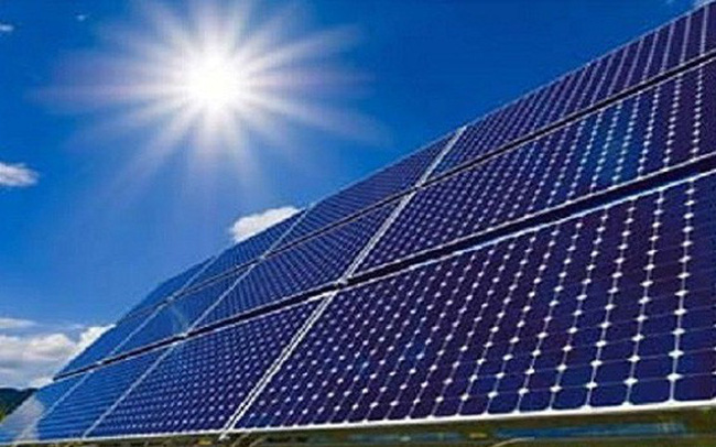 Đề xuất cơ chế khuyến khích phát triển các dự án điện mặt trời
