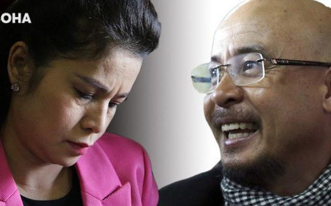 """Bà Lê Hoàng Diệp Thảo: """"Tôi không tính toán từng đồng, không đòi phải thối lại"""""""