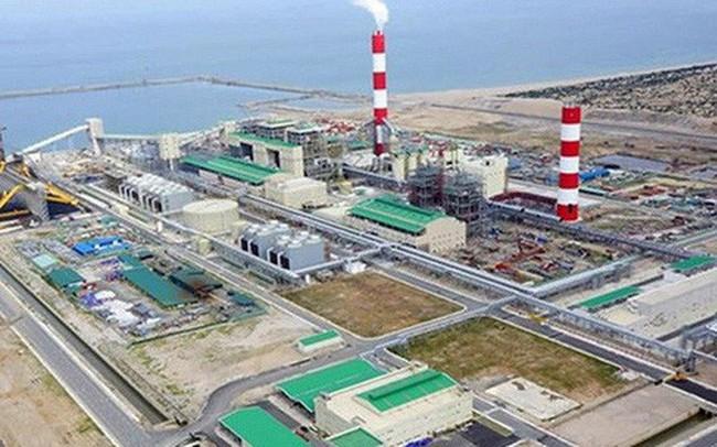 Bộ Công Thương: Xưởng cán dây Formosa chưa đủ điều kiện đưa vào sử dụng