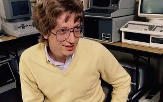 Dành cả thanh xuân để gây dựng Microsoft nhưng Bill Gates không hề sợ hội chứng kiệt sức vì công việc chỉ nhờ một cách làm giản đơn