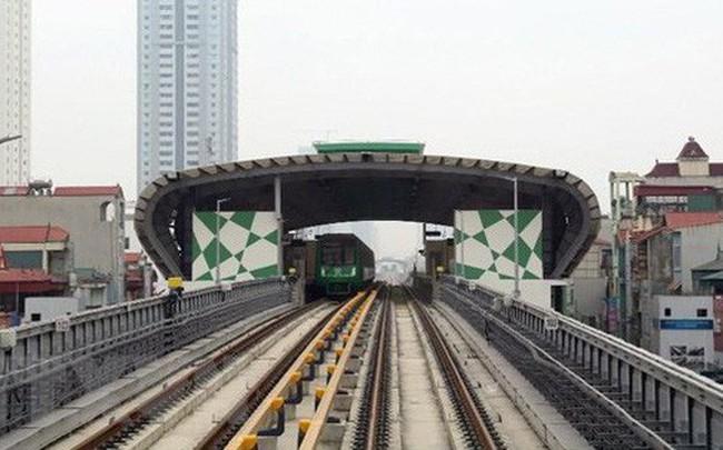Tuyến đường sắt đô thị Cát Linh - Hà Đông: Sẽ là một 'ngôi sao cô đơn'?