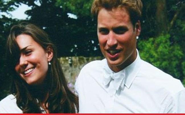 """Hoàng tử William và Công nương Kate là """"cặp đôi hoàn hảo"""" nhờ lý do đơn giản này"""
