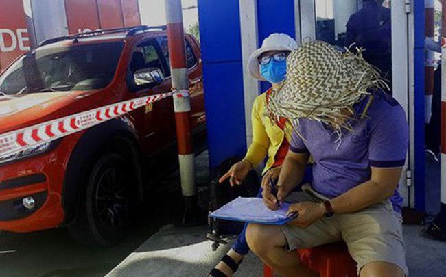 Nhà đầu tư BOT Ninh Lộc kiến nghị nóng: Mời Bộ Giao thông kiểm tra trạm, chính quyền, người dân giám sát