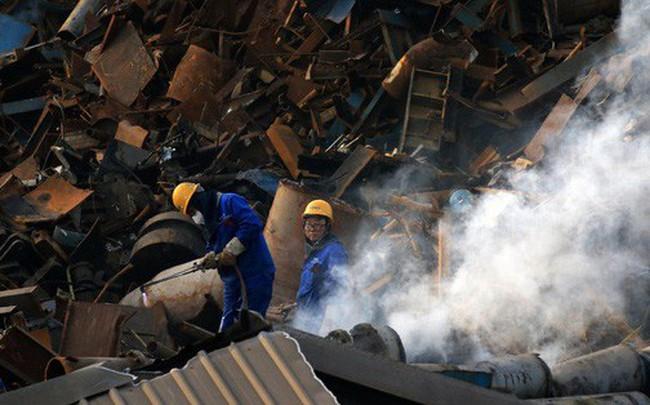Đã đến lúc Trung Quốc thừa nhận kinh tế mất đà