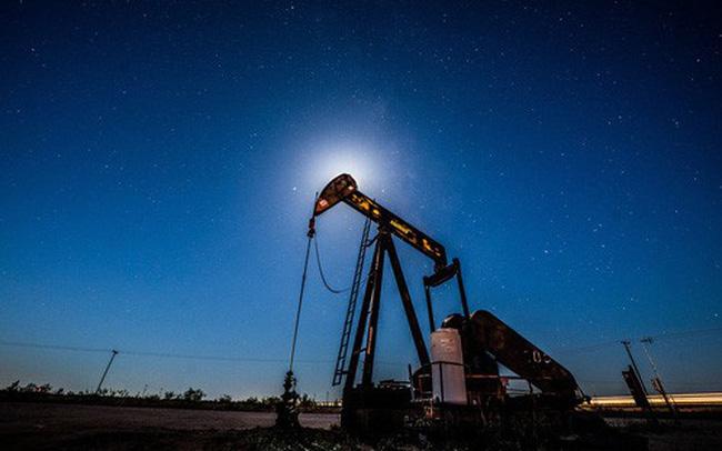 Mỹ sắp vượt Saudi Arabia để trở thành nước xuất khẩu dầu lớn nhất thế giới