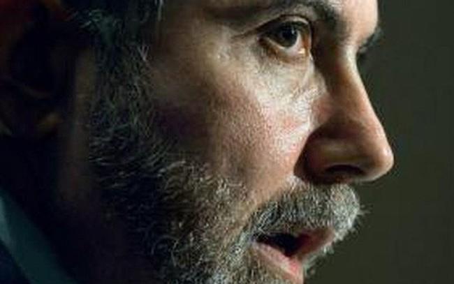 Paul Krugman: Người đàn ông Do Thái tiên đoán chính xác kinh tế thế giới dù vẫn ngồi nhà, ẵm luôn cả giải Nobel