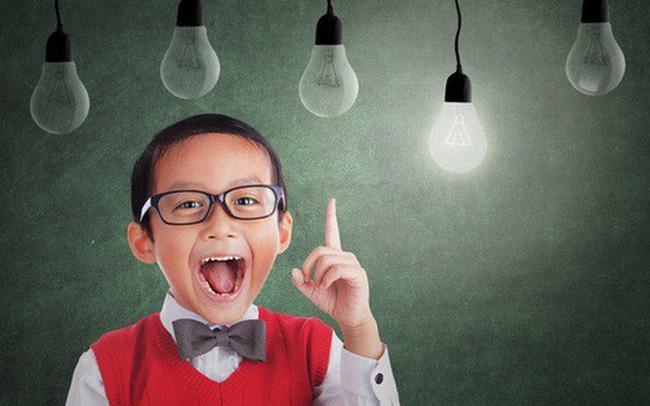 Khoa học khẳng định con cả luôn thông minh nhất nhà, nhưng đó là sự đánh đổi