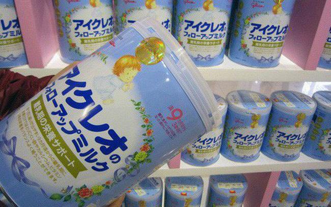 Việt Nam chi 155 triệu USD nhập sữa và sản phẩm từ sữa trong 2 tháng