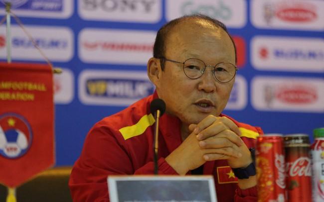 HLV Park Hang Seo: Tinh thần Việt Nam bắt buộc phải có những yếu tố này