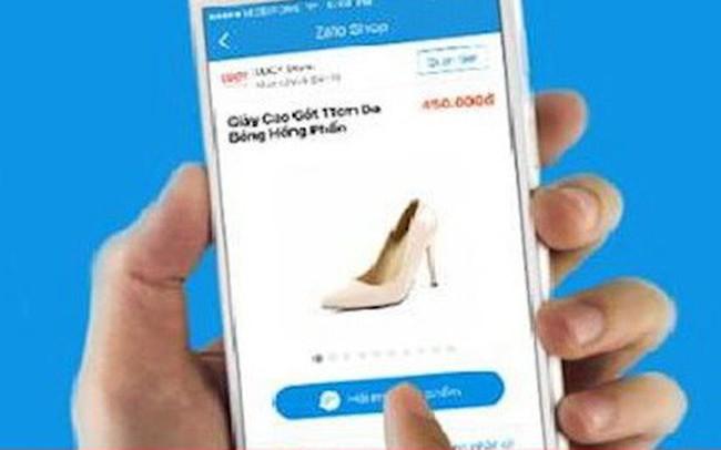 Kiến nghị siết chặt quản lý kinh doanh trên Facebook, Zalo, Viber