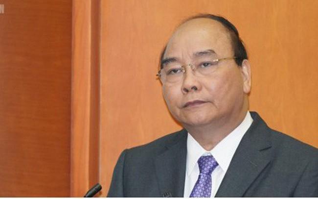 Thủ tướng: Giải quyết dứt điểm các vụ vi phạm đất quốc phòng