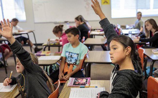Ít nhất 800 học sinh ở một quận của Mỹ sẽ bị đình chỉ học nếu chưa tiêm phòng sởi