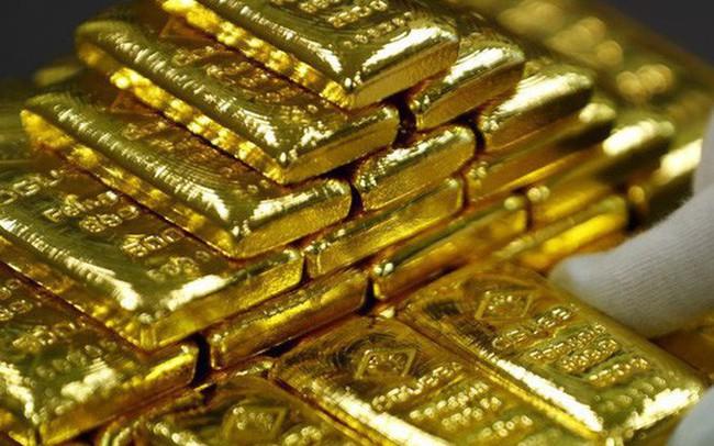 Vàng sụt giá, USD tự do tăng mạnh