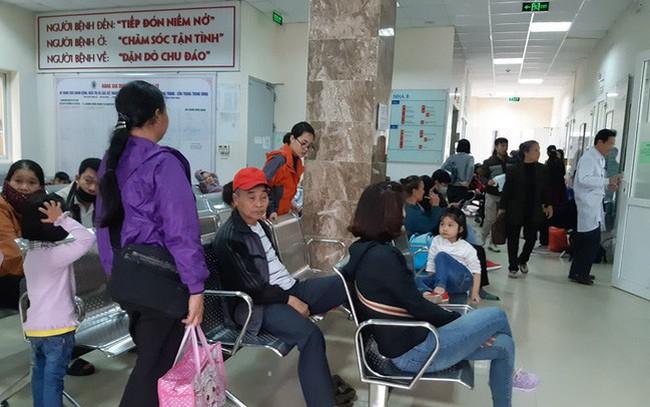 Bắc Ninh: Gần 400 học sinh mầm non nghi bị nhiễm khuẩn ấu trùng sán lợn phải xuống Hà Nội khám - ảnh 1
