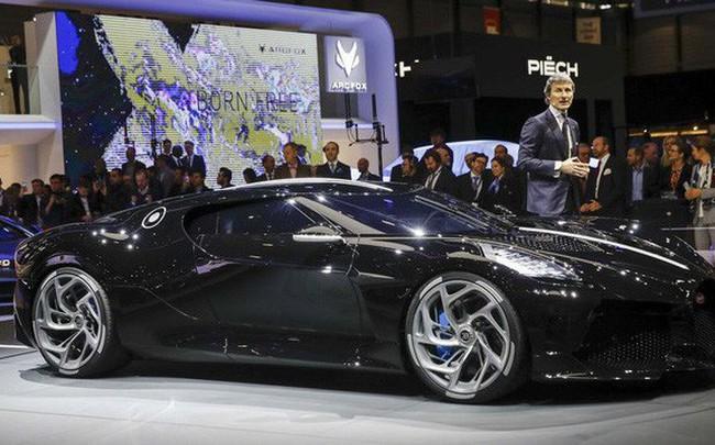 Học theo Koenigsegg, Bugatti có thể sẽ ra mắt siêu xe giá rẻ chỉ… gấp đôi Rolls-Royce - ảnh 1