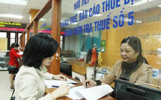 Hà Nội công khai 86 đơn vị nợ hơn 40 tỷ đồng tiền thuế, phí