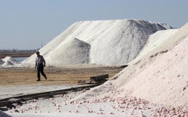 """Vinachem """"sa lầy"""" tại dự án hơn 500 triệu USD ở nước ngoài"""