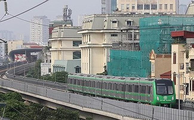 Đường sắt Cát Linh – Hà Đông hoạt động, những tuyến bus nào phải điều chỉnh?