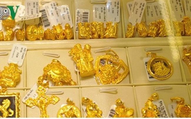 Giá vàng tuần tới được dự báo sẽ tăng mạnh
