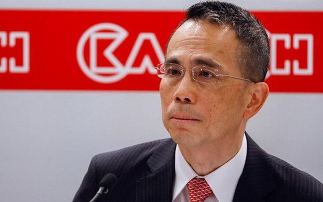 """Chuyển giao quyền lực tại gia đình giàu có nhất Hồng Kông: """"Hổ phụ"""" có sinh """"hổ tử""""?"""