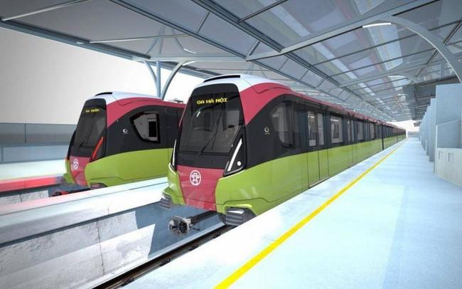 Rào chắn, thu hẹp đường Trần Hưng Đạo phục vụ thi công ga ngầm đường sắt