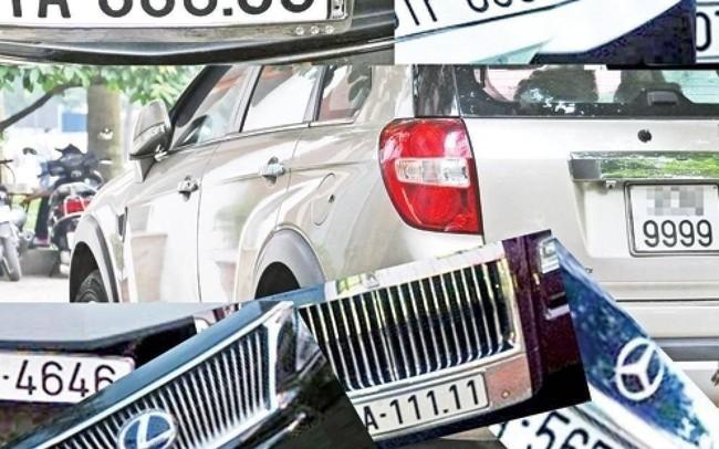 Cục trưởng CSGT: Mong báo chí, người dân góp ý đề án đấu giá biển số xe