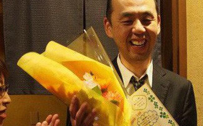 Nhà hàng Nhật ra mắt dịch vụ liên hoan chia tay cho những viên chức nhảy việc nhưng không ai quan tâm