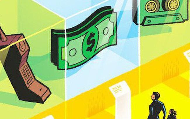 Phương thức kiếm tiền hiện tại quyết định 10 năm sau của bạn: Hãy xây dựng cho mình một đường ống dẫn nước riêng!
