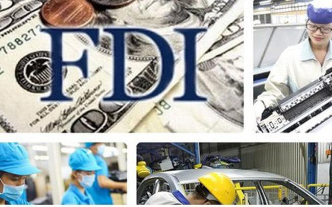 Hong Kong trở thành nhà đầu tư FDI lớn nhất tại Việt Nam trong Quý I