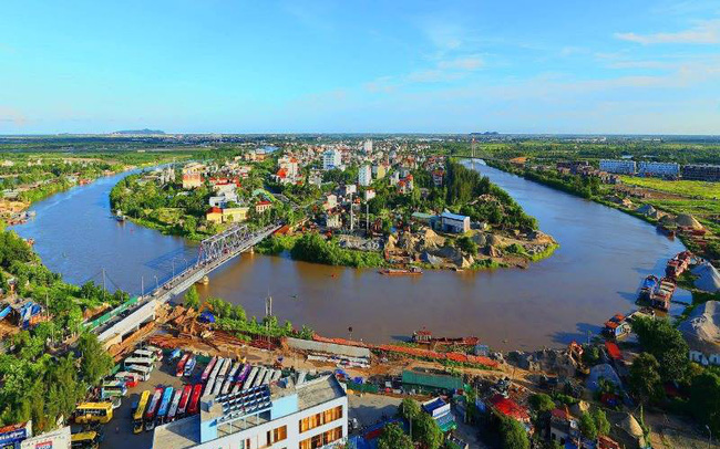 Hải Phòng: Quyết định đầu tư 11 dự án giao thông đô thị