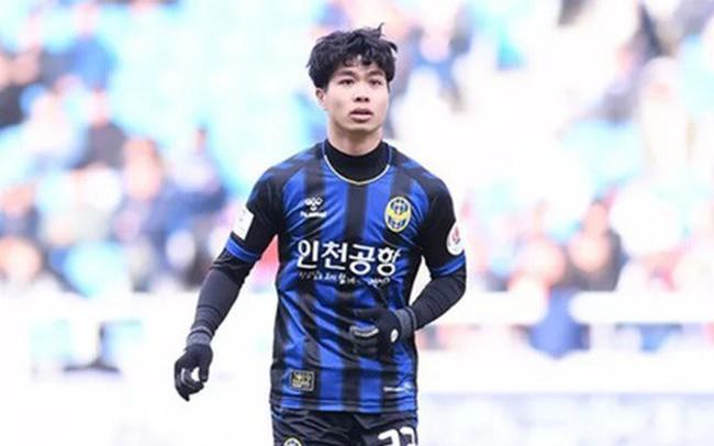 Báo Hàn lo lắng về số phận của Công Phượng tại K.League: Cậu ấy gặp quá nhiều khó khăn