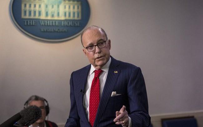 Cố vấn Nhà Trắng: Mỹ sẵn sàng kéo dài đàm phán thương mại