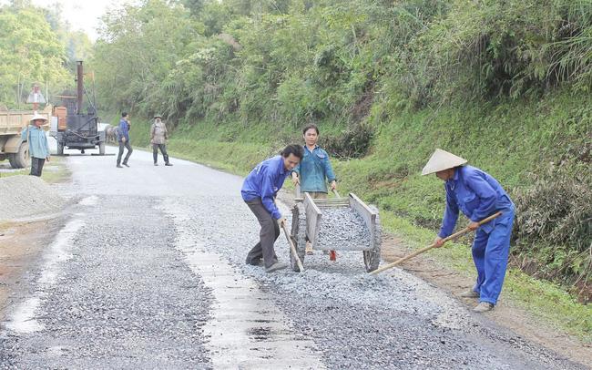 Xem xét giải thể Hội đồng Quỹ bảo trì đường bộ
