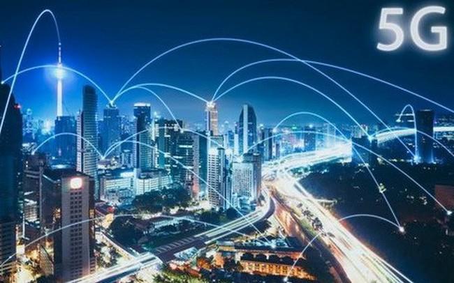 Châu Âu, Nhật hợp tác để đấu với Trung Quốc về 5G