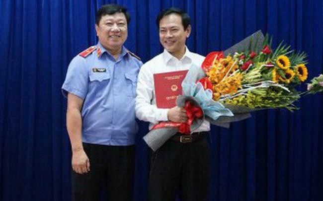 Đà Nẵng muốn tránh khủng hoảng truyền thông vụ nguyên Phó viện trưởng VKS ép hôn, sàm sỡ bé gái trong thang máy