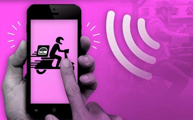 Dân Trung Quốc nghi ngờ các ứng dụng chuyển phát thức ăn đang nghe lén điện thoại của họ