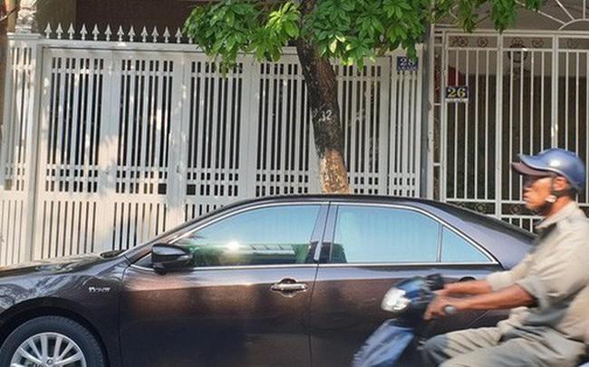Nhà riêng của nguyên Phó viện trưởng VKS sàm sỡ bé gái bất ngờ mất số nhà