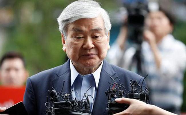 Vì sao cổ phiếu hãng Korean Air tăng vọt sau tin chủ tịch qua đời?
