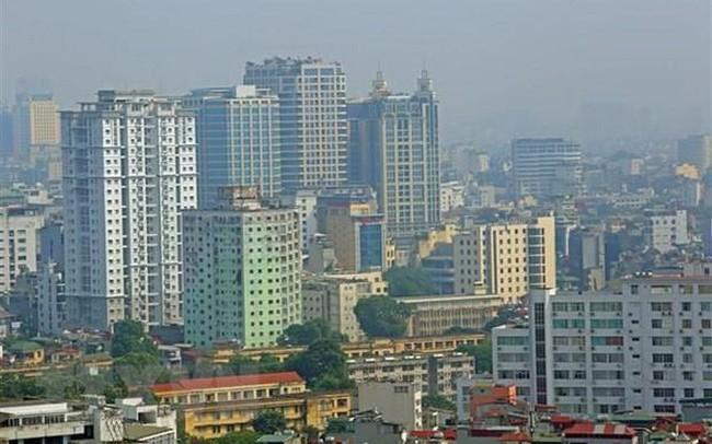 [Video] Thủ đô Hà Nội chỉ có 58 ngày không khí kém mỗi năm