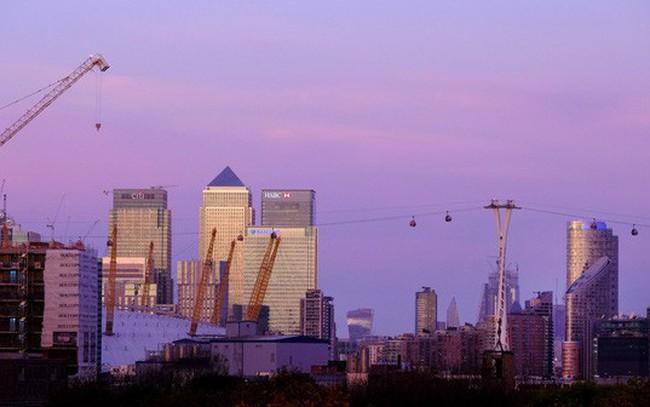 Bất chấp Brexit, giới giàu Trung Quốc vẫn đổ xô tới Anh