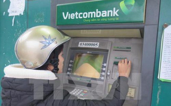 Nhiều ngân hàng thương mại bị lỗi hệ thống