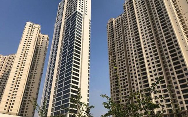 Hà Nội: Xuất hiện căn hộ chung cư hạng sang giá hơn 6.000 USD/m2