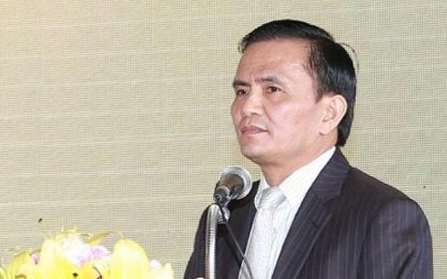 Cựu Phó Chủ tịch Ngô Văn Tuấn trở lại UBND tỉnh Thanh Hóa làm việc